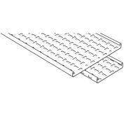 Legrand Swifts MRFL50PG Medium Duty Cable Tray 50mm 3 Metre Length