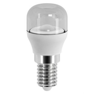 Bell 05663 2W LED Pygmy - SES 2700K Clear