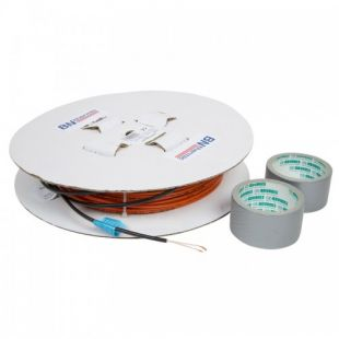 BN Thermic 0.12kW Underfloor Heating Cable 11 Metre