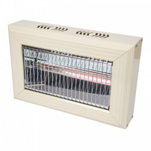 BN Thermic 2kW Shortwave Infrared Halogen Heater