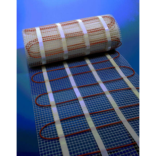BN Thermic 1.65kW Underfloor Heating Mat