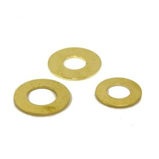 M6 Brass Washer