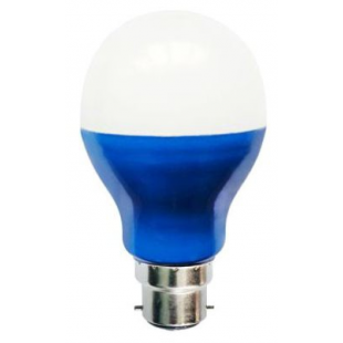 Bell 05747 5W LED Blue GLS - BC Outdoor