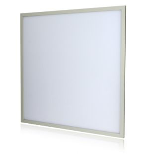 Bell 09947 36W Arial LED 600x600 Panel - Aluminium