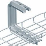 Legrand Cablofil CSNC100GS 100mm Support C - Bracket