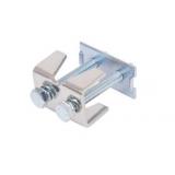 Eaton 6BBCL Busbar U Clamp 100-200A 120.0mm² Maximum Conductor