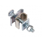 Eaton 4BBCL Busbar U Clamp 20-63A 25.0mm² Maximum Conductor
