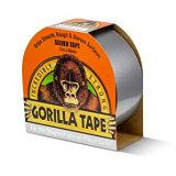 Gorilla Tape Silver 11m x 48mm