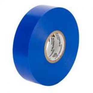 Insulation Tape Blue 19mm x 33 Metre
