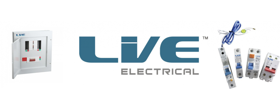 A. Live Electrical