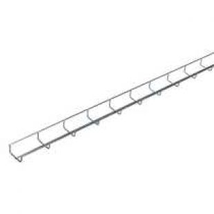 Legrand Cablofil CF3050E 30mm x 50mm Wire Cable Tray 3 Metre