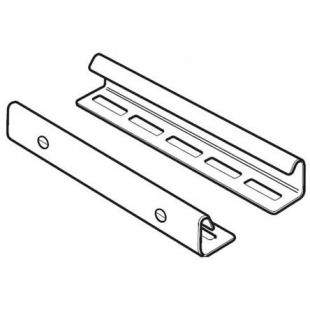 Legrand Swifts MRFCPG Medium Duty Coupler Set For 50mm Wide Cable Tray