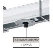 Legrand Salamandre LT2PSA 50mm Pull Switch Adaptor