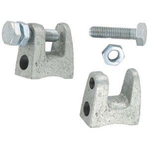 M8 Beam Clamp Threaded (G Clamp)