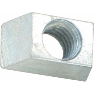 M8 Mini Wedge Nut BZP
