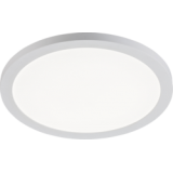 Knightsbridge 230V 24W CCT Adjustable Circular LED Panel - 290mm