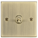 10A TOGGLE SWITCHES
