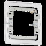 Knightsbridge 1-2G Grid Mounting Frame For Screwless