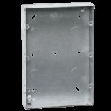Knightsbridge 9-12G 35mm Galvanised Steel Box