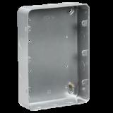 Knightsbridge Metalclad 9-12G Surface Mount Box