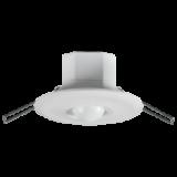 Knightsbridge IP20 5.8GHz Microwave Sensor - Recess Mounting