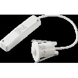 Knightsbridge IP20 Mini 360° PIR Sensor With Power Module - Recess Mounting