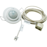Knightsbridge IP20 360° PIR Motion Sensor Extender