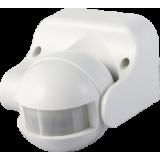 Knightsbridge IP44 180° PIR Sensor - White