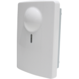 Knightsbridge IP20 Microwave Motion Sensor - Wall Mountable