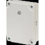 Knightsbridge IP20 Microwave Motion Sensor - Wall Mountable