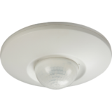 Knightsbridge IP20 360° PIR And Voice Sensor - Surface Mounting