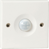 Knightsbridge IP20 Wall Mounted PIR Sensor