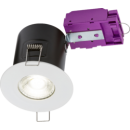 FIXED FIRE RATED GU10 DOWNLIGHTS