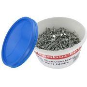 40mm Clout Nails MEGABUCKET