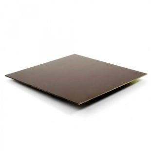 600mm x 600mm x 6.0mm Paxolin Sheet