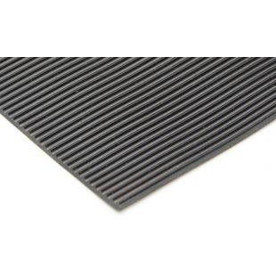 915mm x 9.0mm BS921 Rubber Matting Per Metre