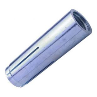 M8 Drop In Anchor Stainless Steel Grade A4-316 10mm x 30mm