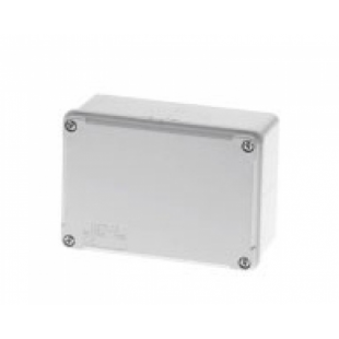 Wiska 50106956 Junction Box 130mm x 90mm x 65mm