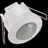 Knightsbridge IP20 360° PIR Sensor - Recess Mounting